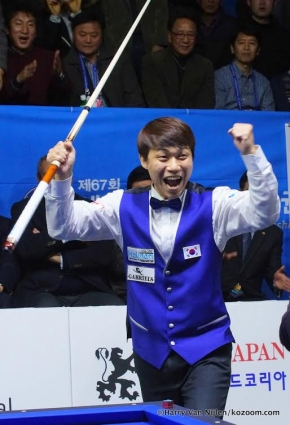 Sung-Won Choi